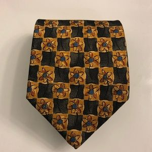 [Ermenegildo Zegna] Silk Men's Neck Tie